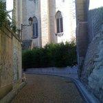 Photo of La Banasterie