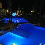 piscine esterne riscaldate