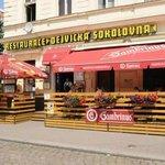 Fotografie: Pivnice - Hospoda - Restaurace Dejvická sokolovna