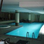 piscine au -1