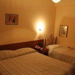Camera da letto - Residenza Shalom