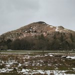 Helm Crag  from Easedale
