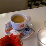 Foto van Brasserie 't Ogenblik