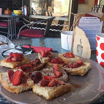 La Musette Cycling Cafe & Gallery