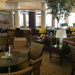 Área del Bar o lounge