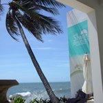 Достопримечательность Shades Resort