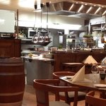 Restaurant Vinothek