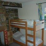 Four bedroom en-suite