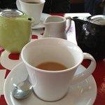 Foto di The Real Tea Cafe
