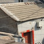 Rooftop - Hutong views