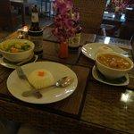 super lecker Thaifood