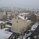 Photo de Residence Clermont Ferrand - Appart'City