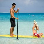 Water Activity - Paddle Boards