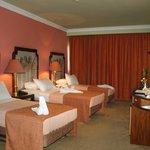 Photo de Zayed Hotel