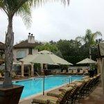 Villagio Inn Pool