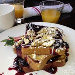 The French Toast