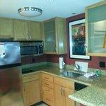 Kitchen in 3316