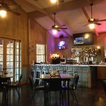 Bayou Lounge