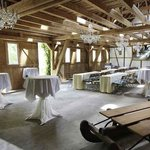 Banquet room Die Krone