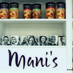 Mani's Cafe