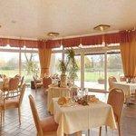 Restaurant Parkhotel Witten