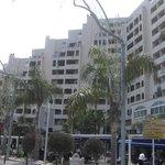 Vista apartamentos