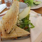 Bild från Café Schweizer