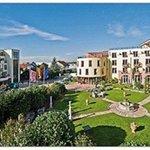 Hotel Villa Toskana Foto