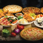 Come try our Awesome buffet!
