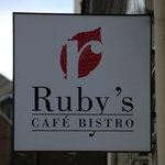Ruby's Cafe & Bistro