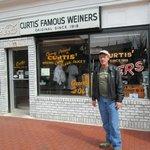 Curtis' Coney Island