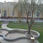 Photo of Hotel Samarkand Plaza