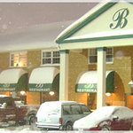 """Blizzards, Hurricanes, The """"B"""" never closes"""