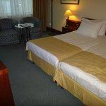 Foto de Radisson Blu Park Lane Hotel, Antwerp