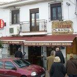 Restaurante Asador Puerta de Malaga