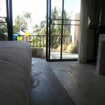 Zimmer - auch wenn die kleinste Wahl - ein Traum!