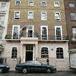 Photo of No 5 Cavendish Square