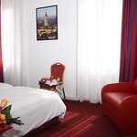 Photo of Hotel le Clocher de Rodez