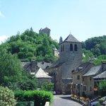 Muret-le-Chateau