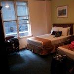 Hotel St. James rm #904