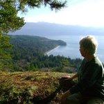 Foto de Straitview Ridge B&B