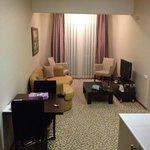 Photo de Beymarmara Suite Hotel
