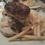 les burgers