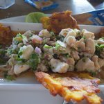 Ceviche Panama