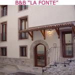 Photo of B&B La Fonte