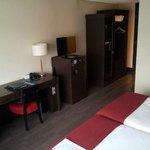 room 102 entrance