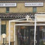 Restaurant L'Auberge Des Chateaux