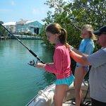 Foto de Smugglers Boat Tours