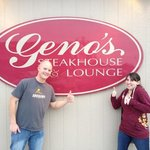 Geno's Steakhouse