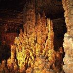 Blanchard Caverns